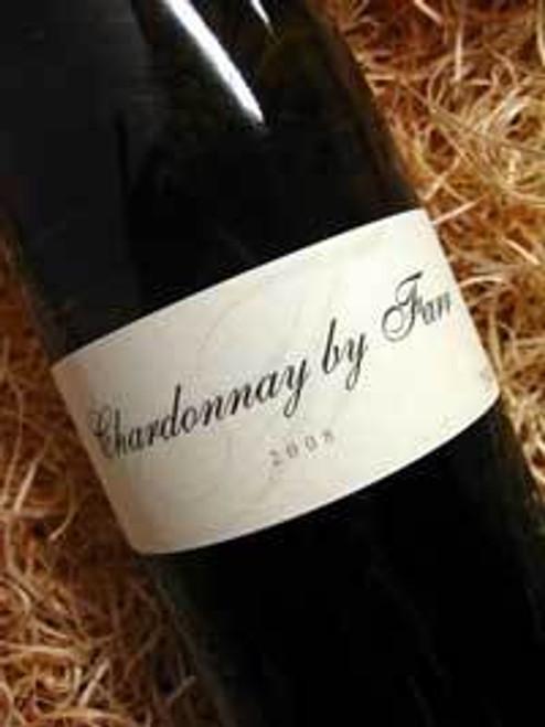 By Farr Chardonnay 2008