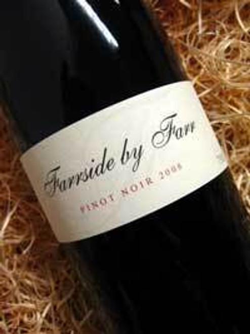 By Farr Farrside Pinot Noir 2008