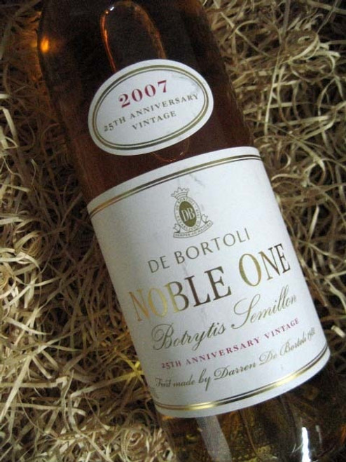 De Bortoli Noble One 2007 375mL
