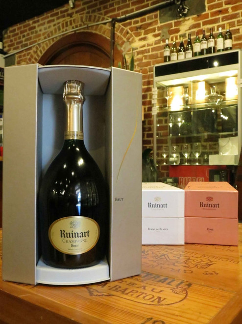 [SOLD-OUT] Ruinart 'R' de Ruinart N.V.