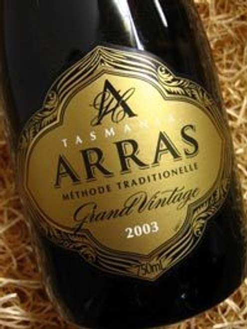 [SOLD-OUT] House of Arras Grand Vintage 2003
