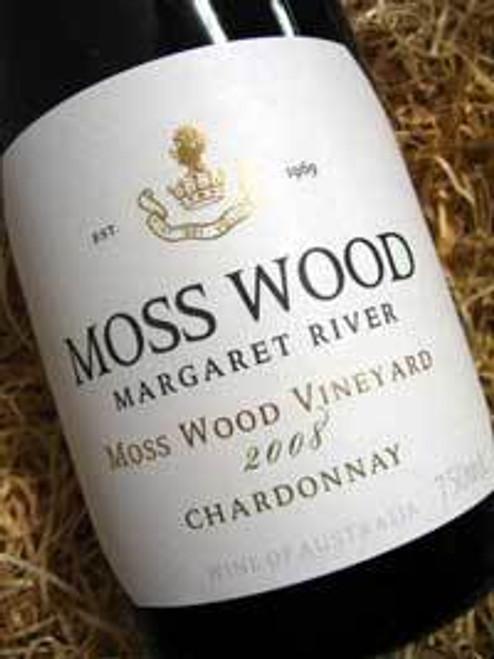 Moss Wood Chardonnay 2008