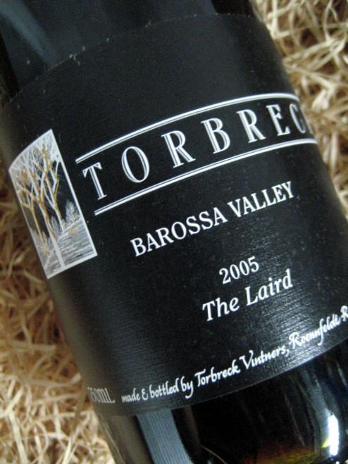 Torbreck The Laird Shiraz 2005