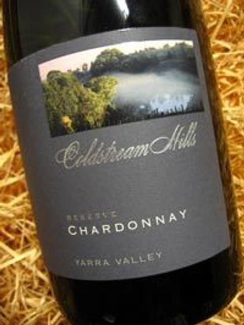 Coldstream Hills Reserve Chardonnay 2007