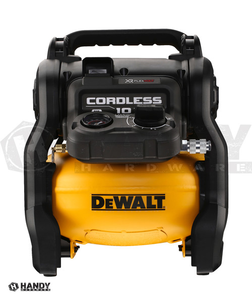 DeWalt 54V XR Flexvolt Compressor - Bare