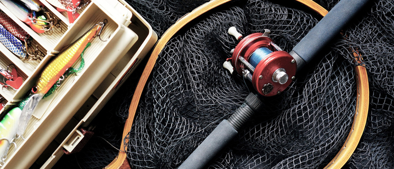 Our range of fishing and Shooting Apparel.