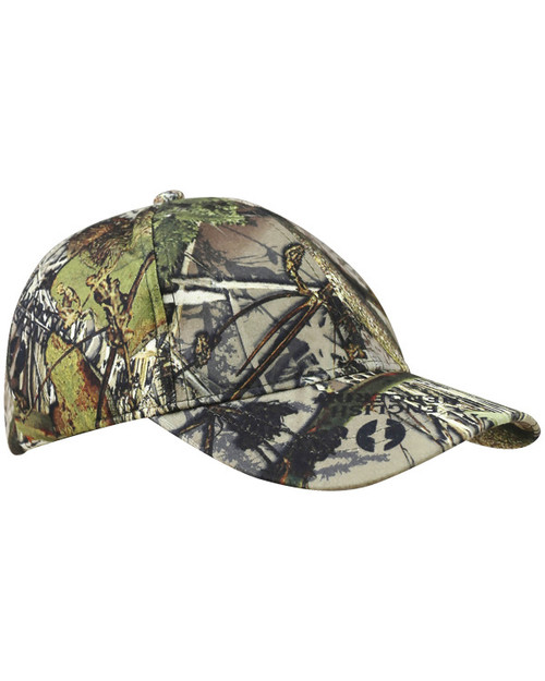 Kids Classic Hunting Baseball Cap