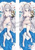 ADP Le Malin - Azur Lane Anime Dakimakura Japanese Pillow Cover ZMZ-00137