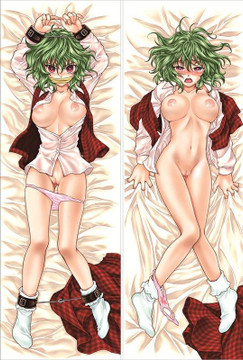 New Touhou Project Anime Dakimakura Japanese Pillow Cover TP57
