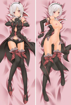 New Touhou Project Anime Dakimakura Japanese Pillow Cover TP59