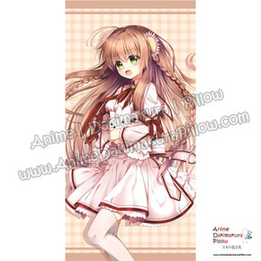 New Kotori Kanbe - Rewrite Japanese Anime Soft Quick-Dry and Highly Absorbent Towel ADP-MJ170087