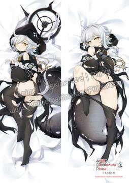 ADP Tomimi - Arknights Anime Dakimakura Japanese Pillow Cover ADP20067-2