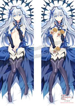 ADP Origami Tobiichi - Date A Live  Anime Dakimakura Japanese Pillow Cover ZMZ-00059