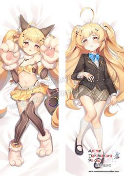 ADP Eldridge - Azur Lane Anime Dakimakura Japanese Pillow Cover ADP21403