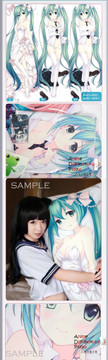 New  Dendrobium Sisters Anime Japanese Pillow Cover 11