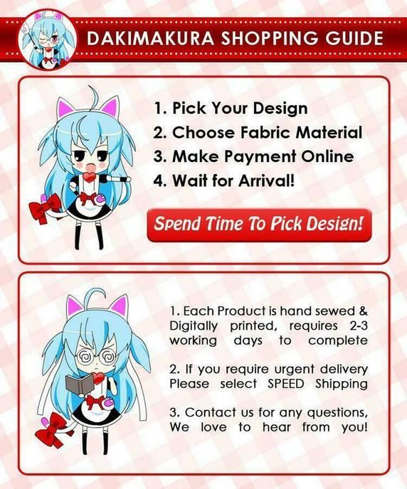 ADP Mashu Kyrielight Fate Grand Order Anime Dakimakura Japanese Pillow Cover YCDS602