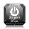 Alfa Romeo Immobiliser Bypass Services From ECU Decode Tel 01373 302412
