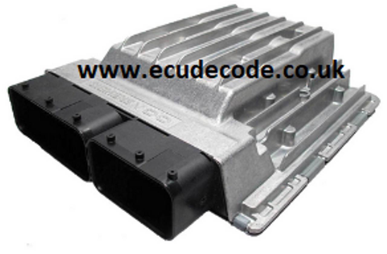 DME 7583332 5WK93642 MSD80 BMW Clone Matching Service