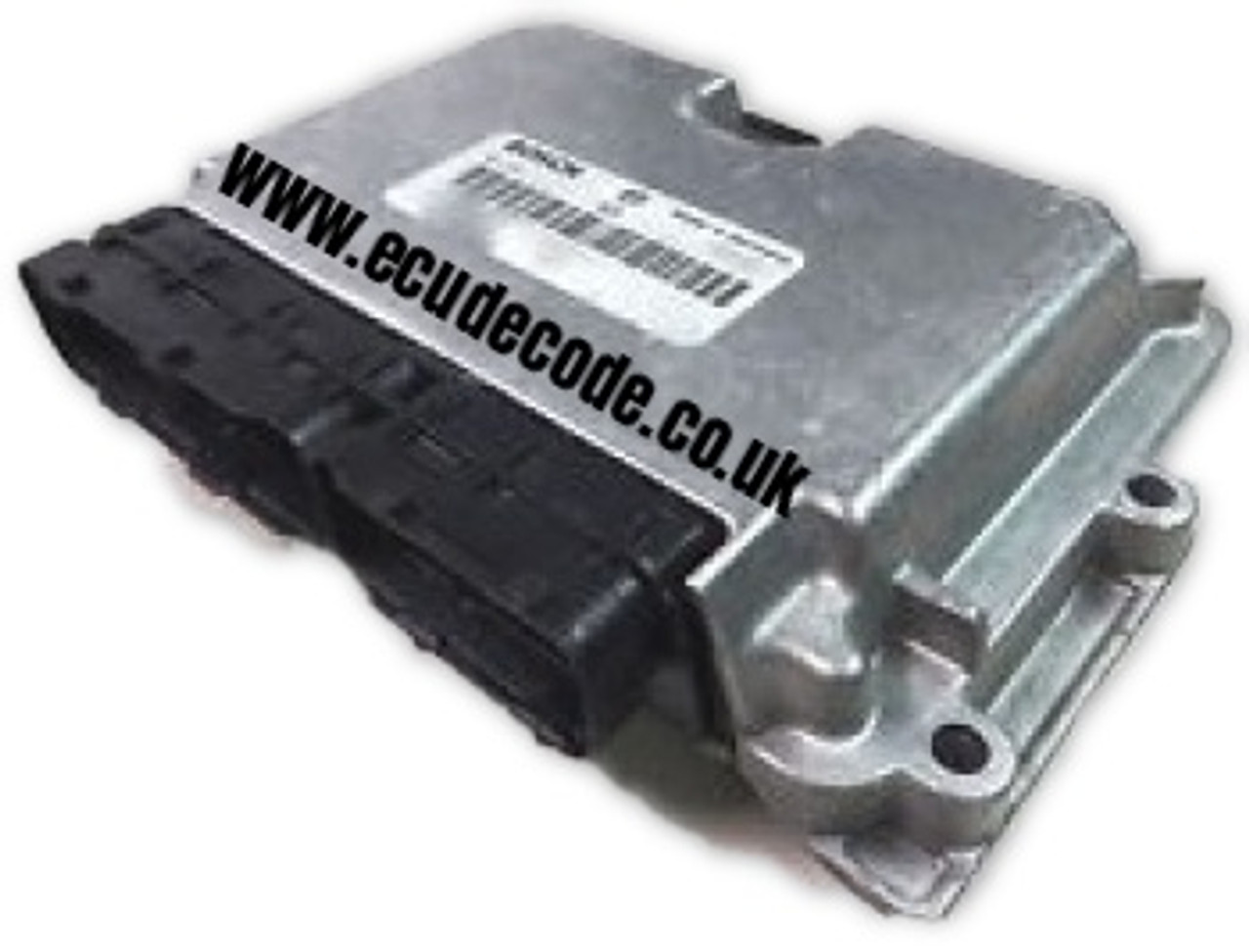 "0 281 012 597, 0281012597, 96 583 099 80, 9658309980, Citroen - Peugeot - Fiat Diesel Engine ECU  "" Plug & Play """
