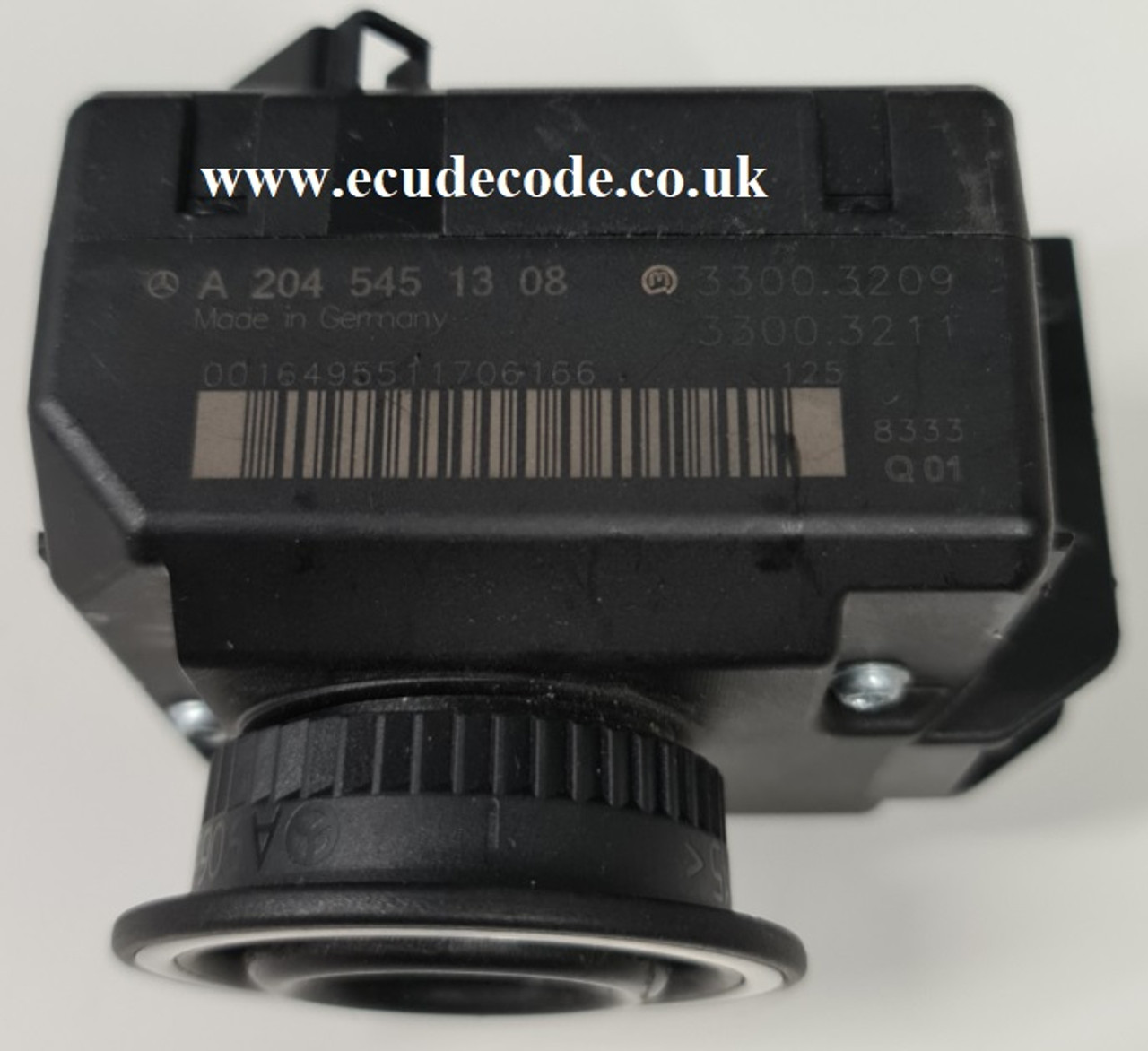 A2045451308 | A 204 545 13 08 | 3300.3209 | Mercedes Electronic Ignition Switch ( EIS ) with Cloning Service