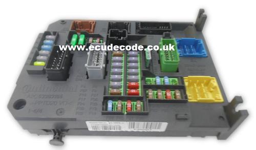 9086687980 01 BSI-Q04-01 S180204004 B Cloning - Reset - Pin Decoding Service