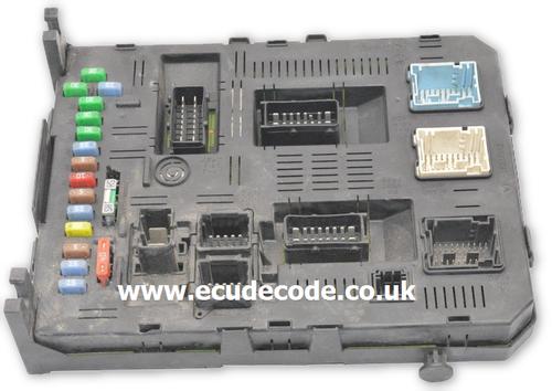 Johnson Controls  9659285480   BSI 2004 P07-00  Cloning - Reset - Pin Decoding Services