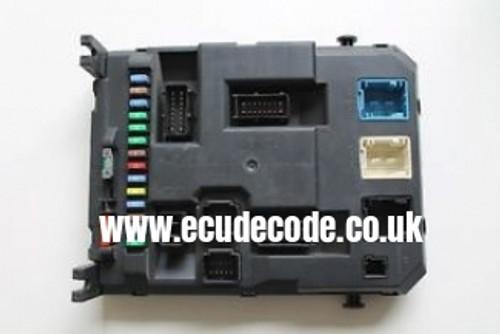 Service 9666952080 PRT06780-01 X02.00 Cloning - Reset - Pin Decoding Service