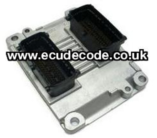 0261204949 46768473 ME3.1 Cloning - Unlocking - Immobiliser Bypass Services From ECU Decode Limited