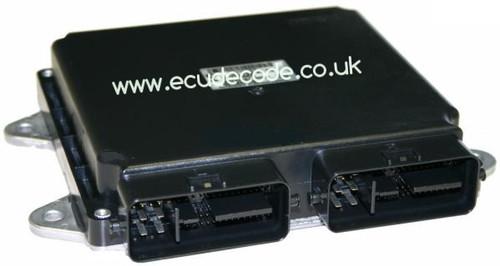 1860115600, 1860B156, E6T73477, HZE, Mitsubishi Colt ECU Plug & Play