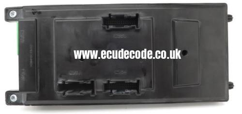 YQE500350, 5190501601, Land Rover - Range Rover CEM Cloning, Key Transponder Production Services