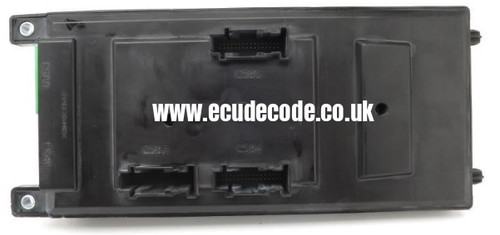 YQE500420, 519051718, Land Rover - Range Rover CEM Cloning, Key Transponder Production Services