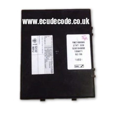 Service P38, AMR6531, AMR 6531, Land Rover BECM Cloning - Unlocking