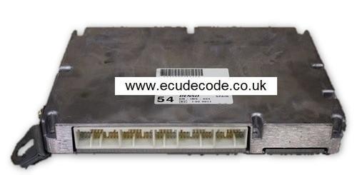 89661-05540 / MB27500-2941 / 1AZ-FSE / Avensis 2.0 VVTi Auto Plug & Play