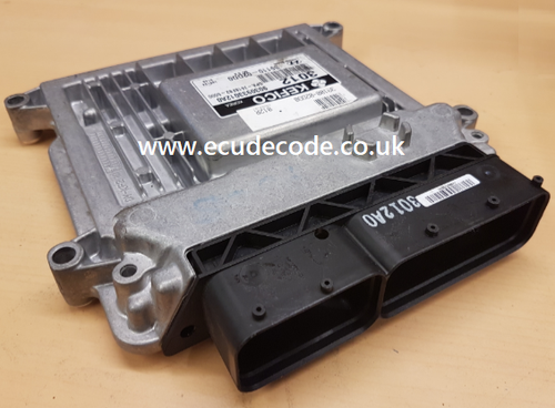 32009-030933 M7.9.8 ECU Cloning - Immobiliser Bypass - Pin Decoding - Test Hire  Services & Sales