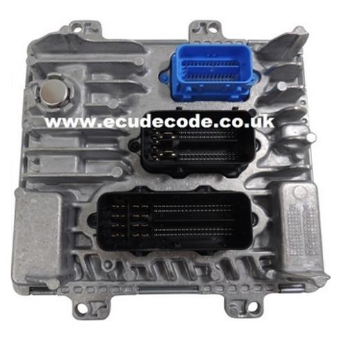 AC Delco E98 ECU Cloning & Decoding Services - ECU Decode Limited