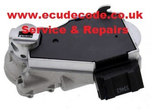 Mercedes W203 ESL Recovery, Matching , Repair & Emulator Services ECU Decode Limited
