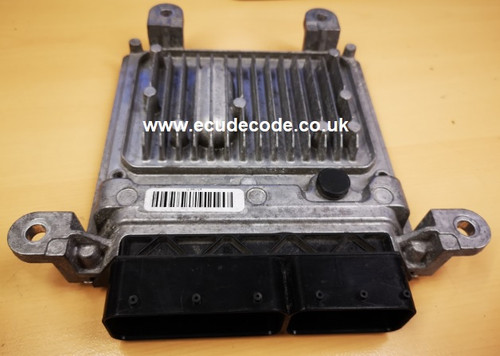 A6529000602 A6519019400 CRD2.35 Mercedes Diesel ECU Plug & Play ECU Decode Limited