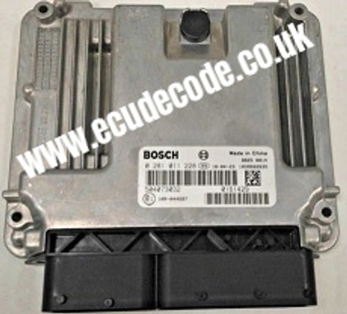 Iveco 0281011228, 0 281 011 228, 504073032 Services