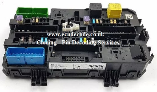 13268286 | 5DK008669-24 | LH | Hella - Cloning - Decoding PIN Services UK