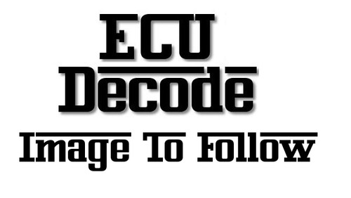 37820-PNB-E01 - 2372-101199 ECU Decode Services