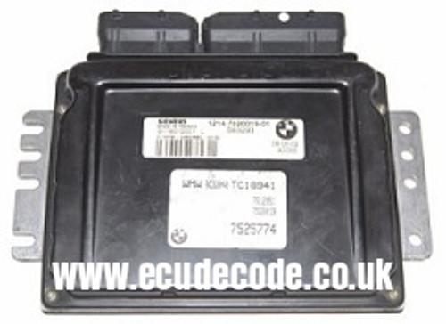 S118012001 L / 1214 7520019-01 / MS5150 / MS 5150 Mini Clone - Free Run Services