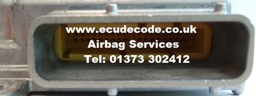 ECU Decode - Westbury - Wiltshire Porsche Crash Data Clearing - Cloning Services
