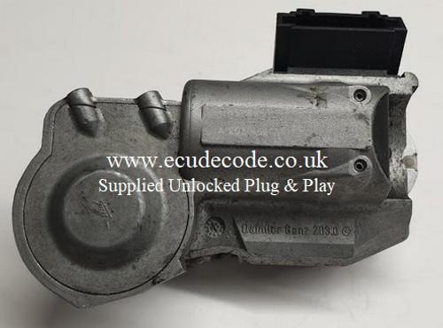 Mercedes W203 | W639 | W209 | W211 | Original ESL Supplied Unlocked Plug & Play
