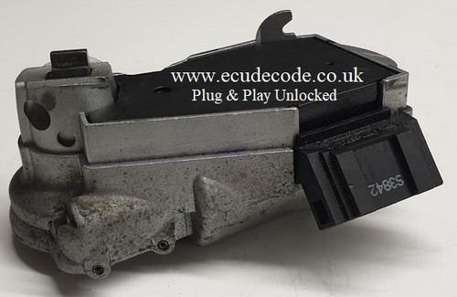 Mercedes W203 | W639 | W209 | W211 | Original ESL Unlocked Plug & Play From ECU Decode