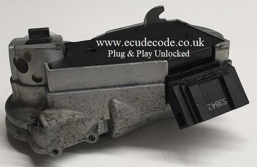 Mercedes W203 | W639 | W209 | W211 | Original ESL Unlocked Plug & Play From ECU Decode