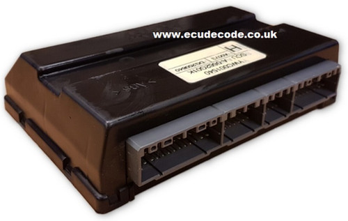YWC001540 | YWC001541 Rover Pektron SCU Remote Programming - Cloning - Repairs - Immobiliser Bypass Services From ECU Decode UK