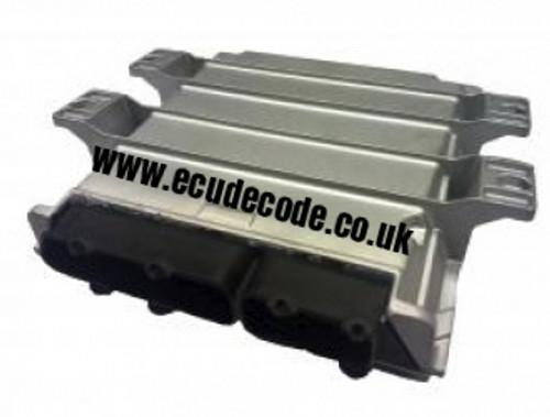 MEMS 3 - MEMS3 Rover ECU Service From ECU Decode - England