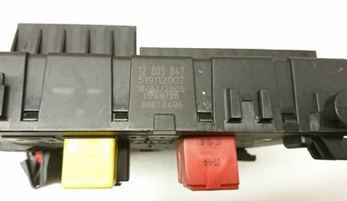 12805847 | 519112007 | REC Saab 93 Convertible Plug & Play Cloning Service Westbury Wiltshire GB