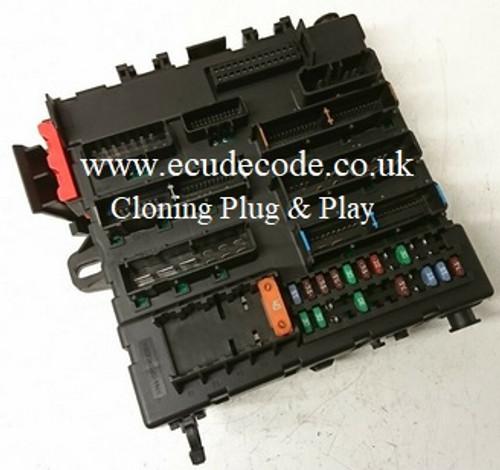 12805847 | 519112007 | REC Saab 93 Convertible Plug & Play Cloning Service Westbury Wiltshire England