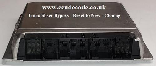 Mercedes Benz 170 SLK | A1111533779 | 5WK90422 | SIM4 LE - SIM4LE | Mercedes Start Error - Reset To New - Cloning Plug & Play - Immobiliser Bypass